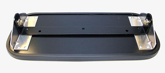 530-REAR-VIEW-MIRROR2 6X16 ROSCO 80005035