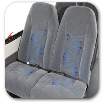 Seating & Seatbelts