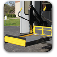 Wheel Chair Lift Parts