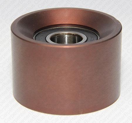 4012478 DBL bearing backside idler pulley 2-3/8