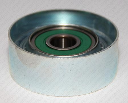 backside idler pulley 2.99 in