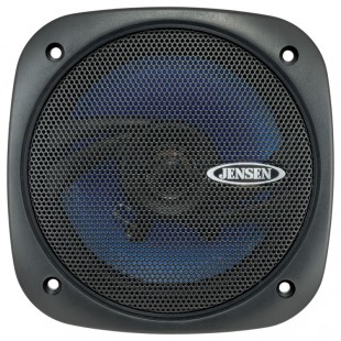 jensen heavy duty waterproof speaker