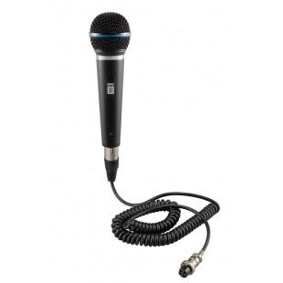 jensen hostess microphone