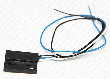 34152294 magnetic door switch, wired side
