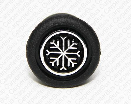 replacement temp control switch knob