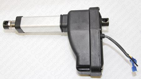 turtletop door actuator