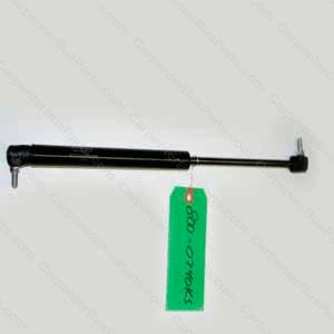 800-0740KS-BRAUN-GAS-SPRING-ROLL-STOP