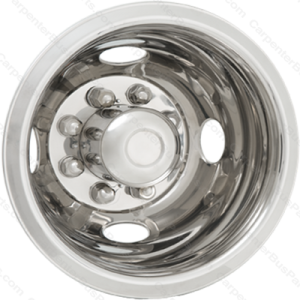 GDG01R REAR WHEEL LINER CHEVY 16 INCH