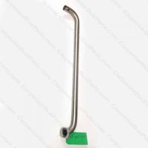 19-005-025 STAINLESS STEEL GRAB HANDLE