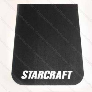 21-005-006 STARCRAFT MUD FLAP