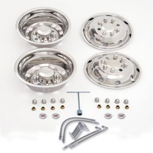 NF98M SET 16 INCH FORD 8 HAND HOLE WHEEL