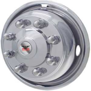 NH8494F FRONT WHEEL LINER 19.5 INCH
