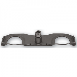 PNF14BKT MOUNTING BRACKET FORD TRANSIT WHEEL COVERS